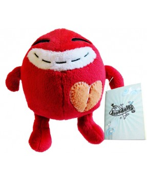 "Cupipi 24"" Pillow Plush"