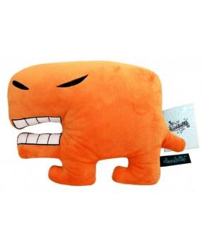 "Orange Butch 12"" Plushie"