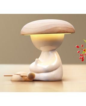 IKKYU SAN Lamp with...