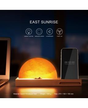 East Sunrise Table Lamp...